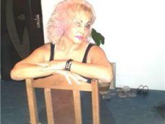 curve Cluj: NEW !..LADY BLONDA 44 ! POZE REALE !