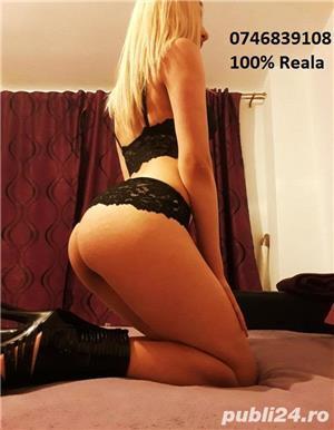 dame de companie iasi: Blonda de lux 100% reala !!! convinge-te ❣