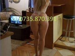 curve bucuresti: Decebal Blonda perfecta pentru tine.
