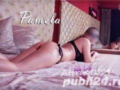 curve bucuresti: Pamela. Masaj erotic cu GFE la superlativ