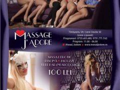 curve tm: salon masaj erotic jadore