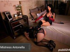 curve bucuresti: Mistress Antonella