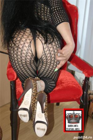 curve bucuresti: Stapana Anita