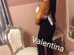 curve bucuresti: Valentina noua in zona centrala