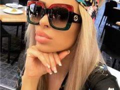 curve bucuresti: blonda de lux.. noua in oras..new